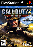 [Fiche] Call of Duty 2 : Big Red One Codbp20ft