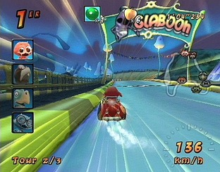 Images Cocoto Kart Racer PlayStation 2 - 4