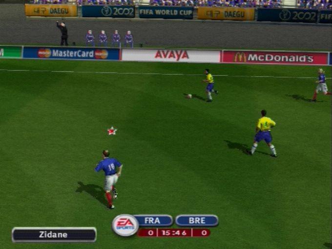 jeuxvideo.com Coupe du Monde FIFA 2002 - PlayStation 2 Image 19 sur 54