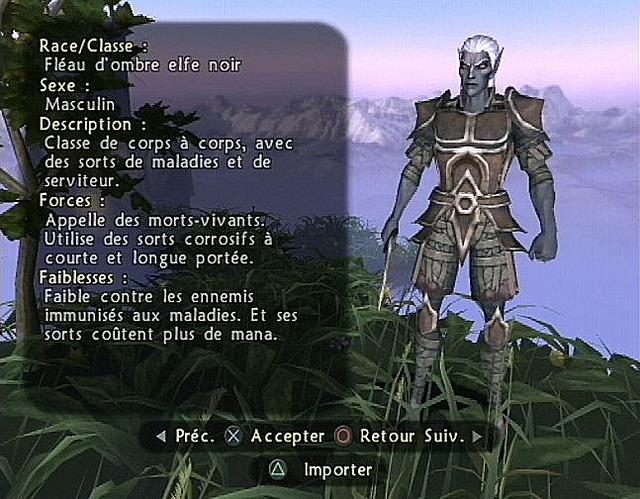 jeuxvideo.com Champions : Return to Arms - PlayStation 2 Image 78 sur ...