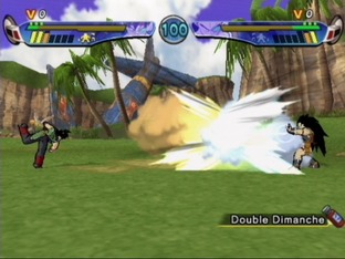 Dragon Ball Z : Budokai 3 PlayStation 2