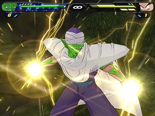 Test Dragon Ball Z : Budokai Tenkaichi 2 PlayStation 2 - Screenshot 117