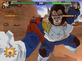 Test Dragon Ball Z : Budokai Tenkaichi 3 PlayStation 2 - Screenshot 56