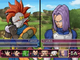 Test Dragon Ball Z : Budokai Tenkaichi 3 PlayStation 2 - Screenshot 58