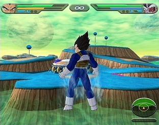 Dragon Ball Z : Budokai Tenkaichi PlayStation 2