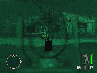 Test Delta force : Black Hawk Down : Team Sabre PlayStation 2 - Screenshot 9