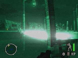 Test Delta force : Black Hawk Down : Team Sabre PlayStation 2 - Screenshot 10