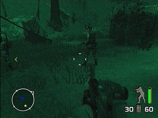 Test Delta force : Black Hawk Down : Team Sabre PlayStation 2 - Screenshot 11