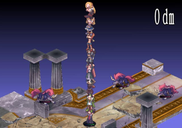 Images Disgaea 2 : Cursed Memories PlayStation 2 - 20