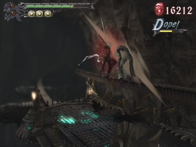 Images Devil May Cry 3 PlayStation 2 - 254