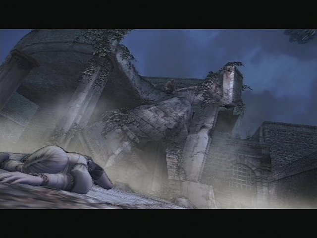 Images Haunting Ground PlayStation 2 - 129