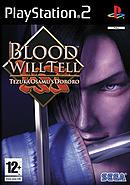 complète Blood Will Tell : Tezuka Osamu's Dororo - PlayStation 2
