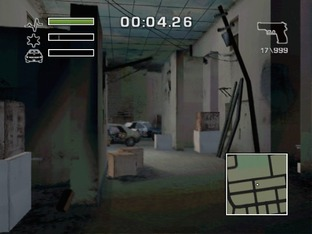 DRIV3R PS2 - Screenshot 35