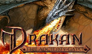 Drakan : The Ancients' Gates