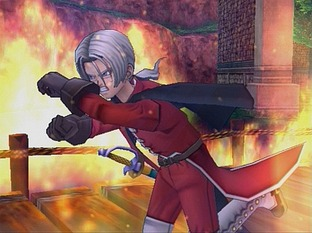 Test Dragon Quest : L'Odyssee Du Roi Maudit PlayStation 2 - Screenshot 959