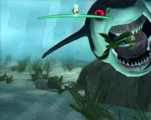 jeuxvideo.com Gang de Requins - PlayStation 2 Image 8 sur 20
