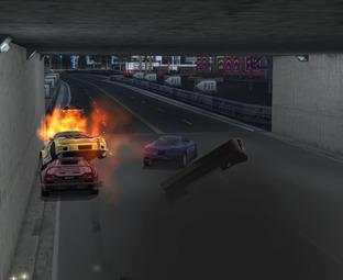 DT Carnage PlayStation 2
