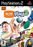 EyeToy Play 2 - PS2 - Fiche de jeu Etp2p20ft