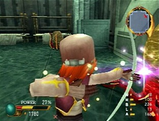 Test Evergrace PlayStation 2 - Screenshot 3