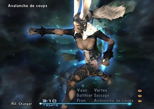 Test Final Fantasy XII PlayStation 2 - Screenshot 643