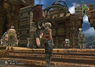 Test Final Fantasy XII PlayStation 2 - Screenshot 655