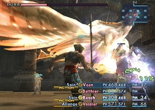 Test Final Fantasy XII PlayStation 2 - Screenshot 657