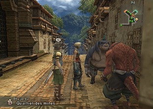 Test Final Fantasy XII PlayStation 2 - Screenshot 660