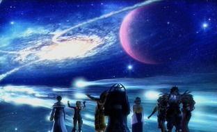 Final Fantasy X PS2 - Screenshot 167