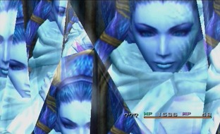 Final Fantasy X PS2 - Screenshot 383