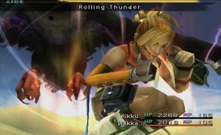 Final Fantasy X PS2 - Screenshot 400