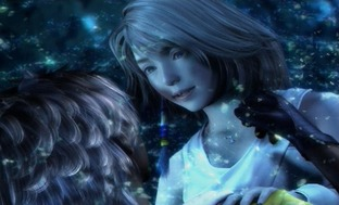 Final Fantasy X PS2 - Screenshot 442
