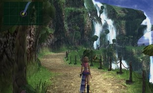 Final Fantasy X-2 PS2 - Screenshot 125