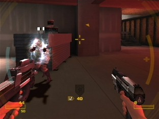 Test GoldenEye : Au Service Du Mal PlayStation 2 - Screenshot 50
