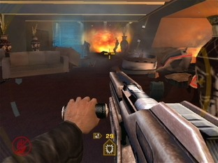 Test GoldenEye : Au Service Du Mal PlayStation 2 - Screenshot 53