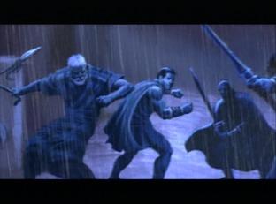 Test Gladius PlayStation 2 - Screenshot 39