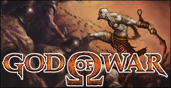 [Test] God Of War Goowp200b