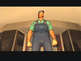 Test Grand Theft Auto : Vice City PlayStation 2 - Screenshot 15
