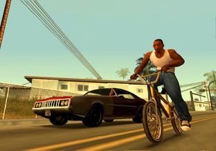 GTA : San Andreas trouve enfin ses Gaming Live