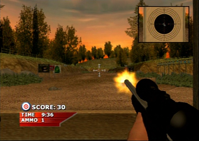Images Gun Club PlayStation 2 - 8