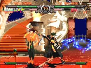 Guilty Gear X2 PlayStation 2