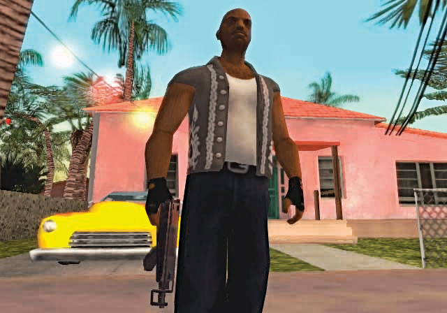 jeuxvideo.com Grand Theft Auto : Vice City Stories - PlayStation 2