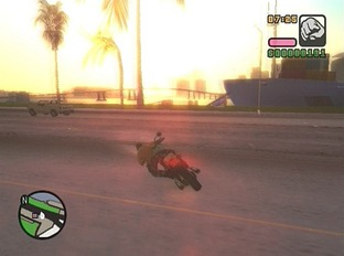 Test Grand Theft Auto : Vice City Stories PlayStation 2 - Screenshot 23