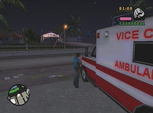 Test Grand Theft Auto : Vice City Stories PlayStation 2 - Screenshot 27