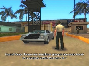 Test Grand Theft Auto : Vice City Stories PlayStation 2 - Screenshot 28