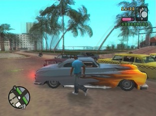 Test Grand Theft Auto : Vice City Stories PlayStation 2 - Screenshot 29