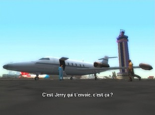 Test Grand Theft Auto : Vice City Stories PlayStation 2 - Screenshot 33