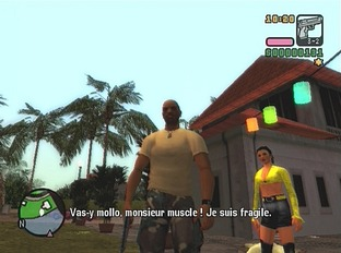 Test Grand Theft Auto : Vice City Stories PlayStation 2 - Screenshot 34