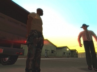 Test Grand Theft Auto : Vice City Stories PlayStation 2 - Screenshot 36