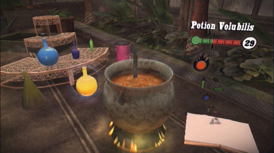 jeuxvideo.com Harry Potter et le Prince de Sang-Mêlé - PlayStation 2
