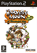 Harvest Moon : A Wonderful Life - Sp...